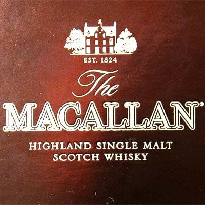 Macallan 12 Sherry